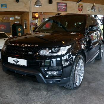 Range Rover Sport ´14