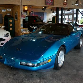 Corvette ZR1 ´92