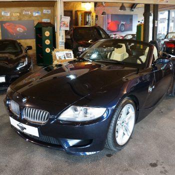 BMW Z4M Cabriolet
